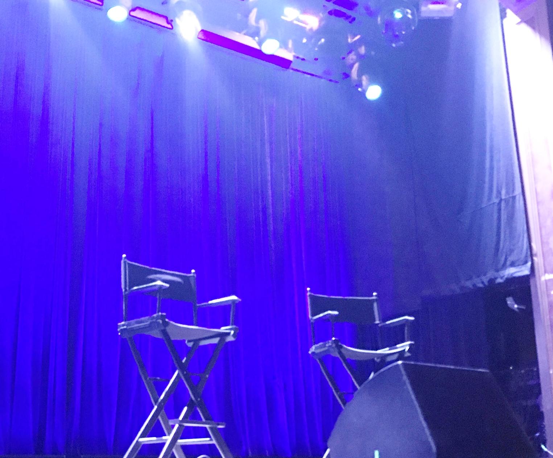 the minimalist chairs