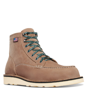 BULL RUN LUX -  BURRO BROWN