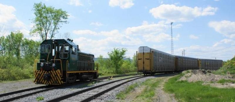 SMS Rail