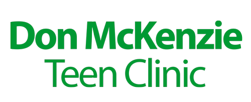 Don McKenzie Hospital Teen Clinic