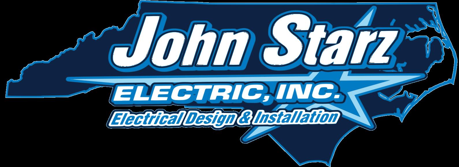 John Starz Electric _ Electrician in Jacksonville, North Carolina serving Eastern North Carolina