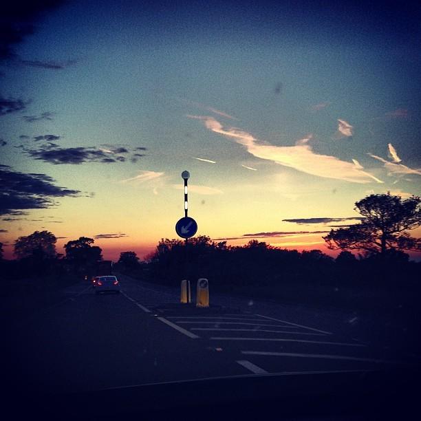 Crazy sky #A5