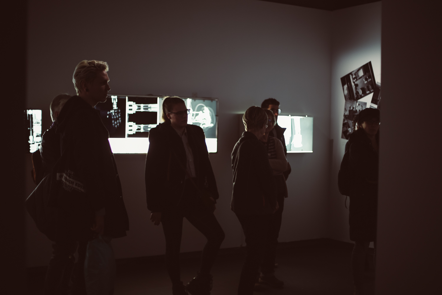 Nick Veasey - Inside Out X-ray exhibition at Fotografiska, Stockholm