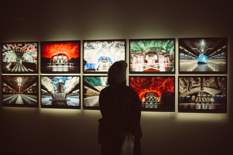 Fotografiska – A photography lover's dream!