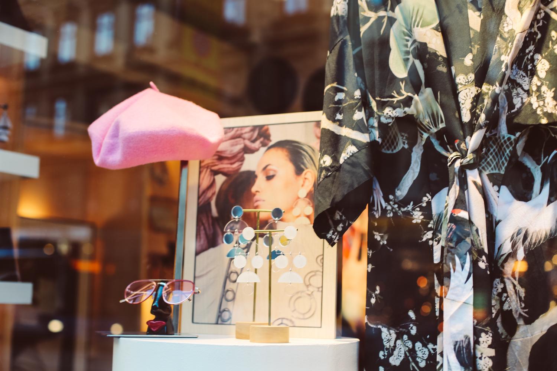Lucie Loves Stockholm Fashion
