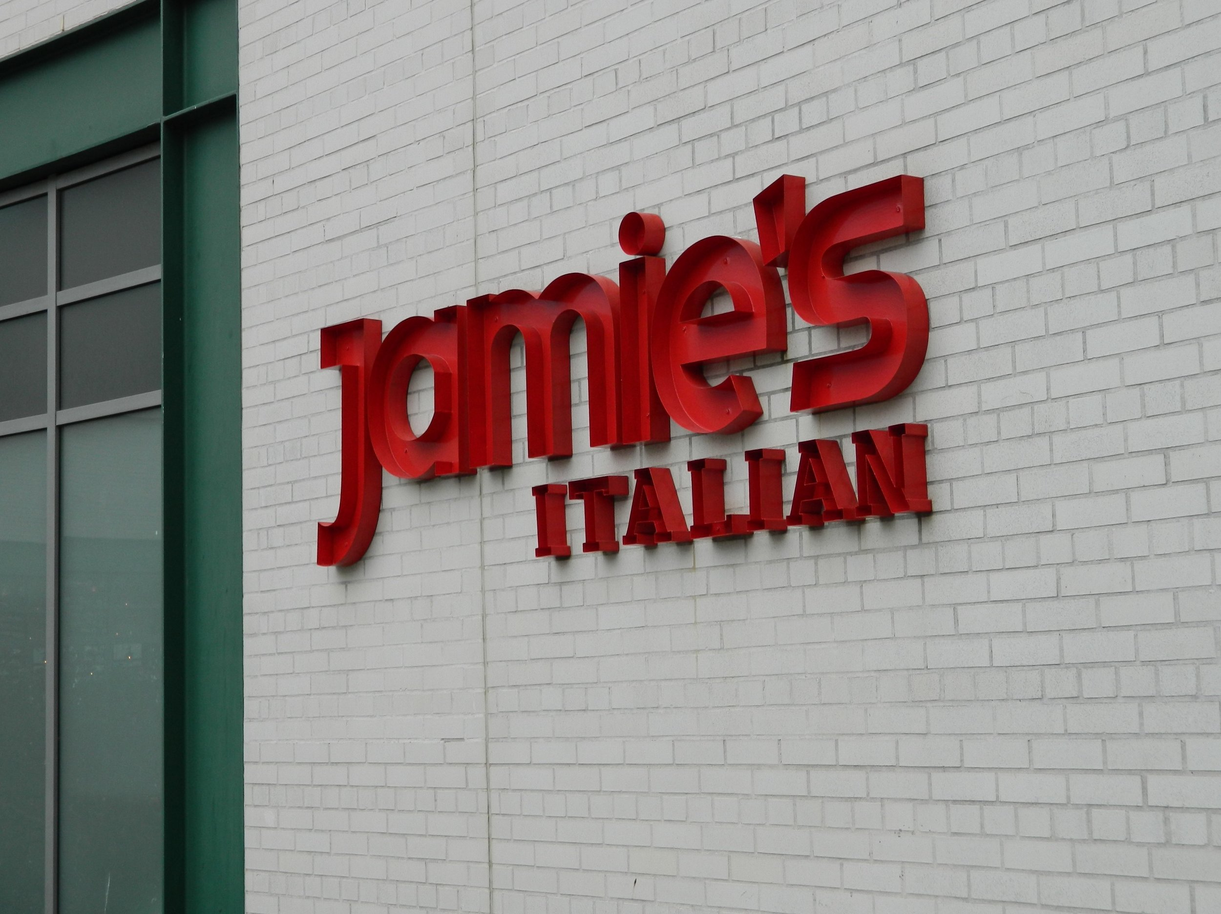 Jamie's Italian Bullring