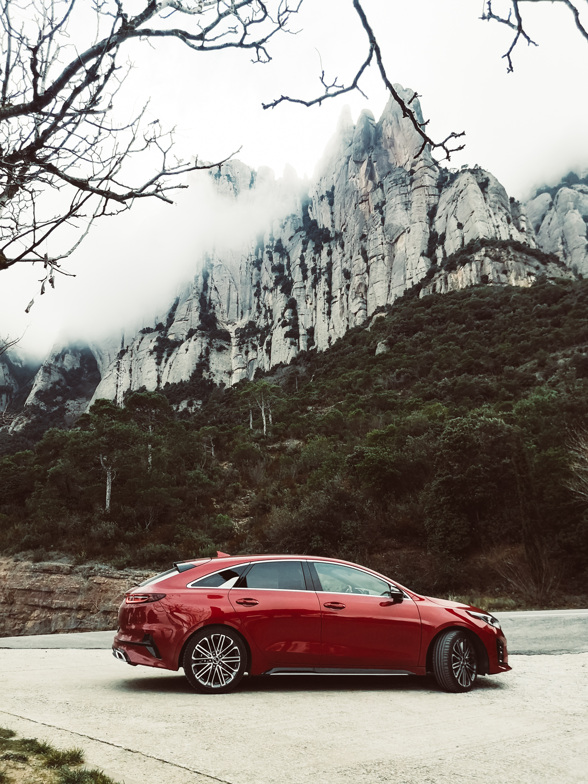 Lucie Loves Kia ProCeed Barcelona Car Blogger-124.jpg