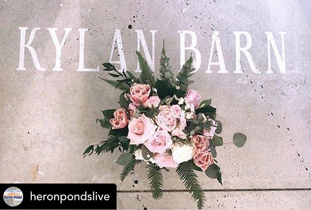 Dreaming of the perfect wedding? We've still got a few weekend dates available for the 2019 wedding season! Check our website for availability. • • • • • • • Posted @withrepost • @heronpondslive Book your 2019 weddings while you still can! • • • • • • • • • • • #kylanbarn #theknot #rusticweddings #maryland #delaware #dc  #virginia #weddings #love #weddingwednesday #visitmaryland #visitdelaware #luxurywedding #luxuryweddingvenue #weddinginvitations #weddinginspo #weddinginspiration #weddingdecor #weddingphotography #marylandwedding #delawarewedding #virginiawedding #dcwedding #weddingwire #destinationwedding #2019wedding #rustic #rusticbarnvenue #modernbarnvenue #myeasternshorewedding
