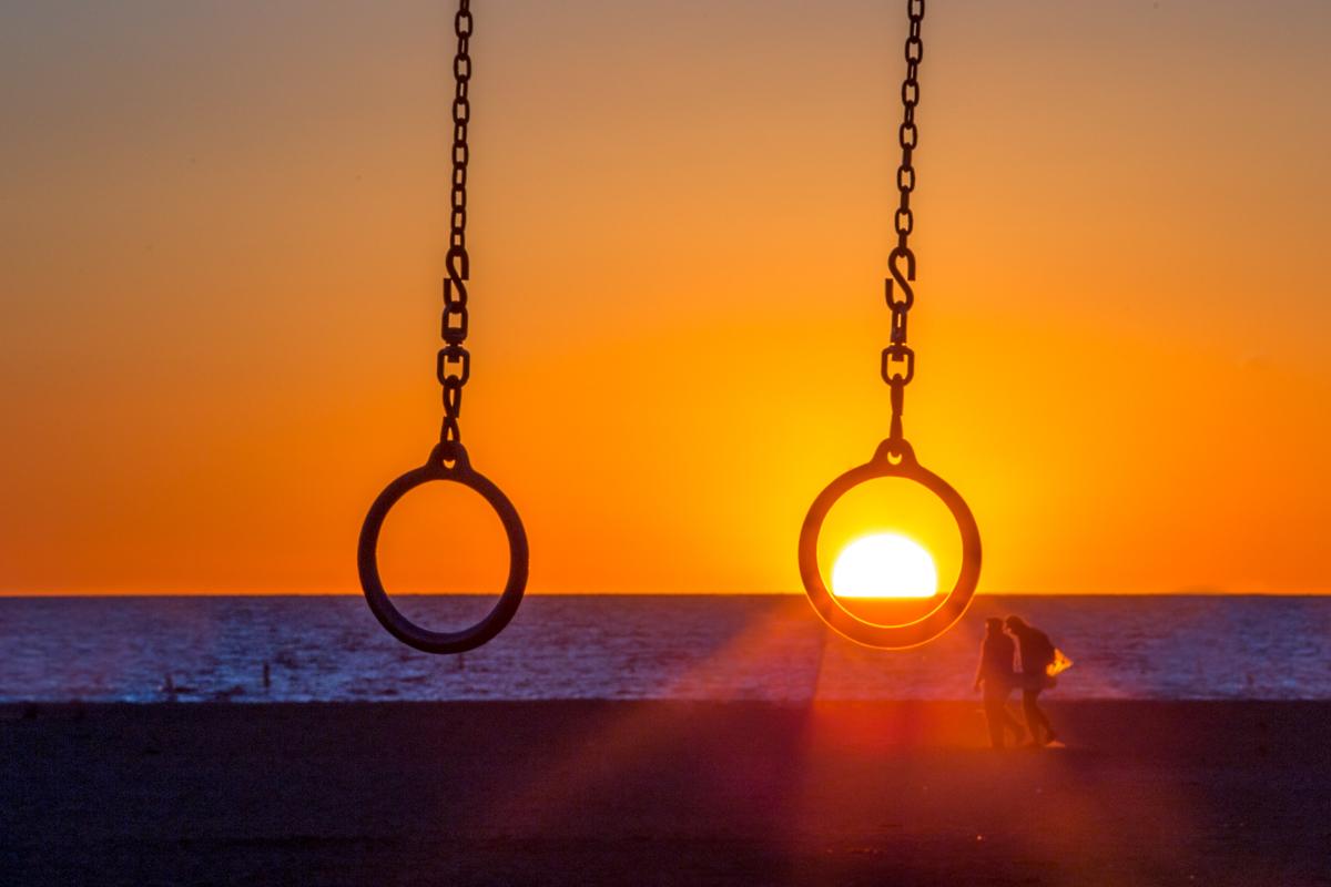 Muscle Beach Sunset.jpg