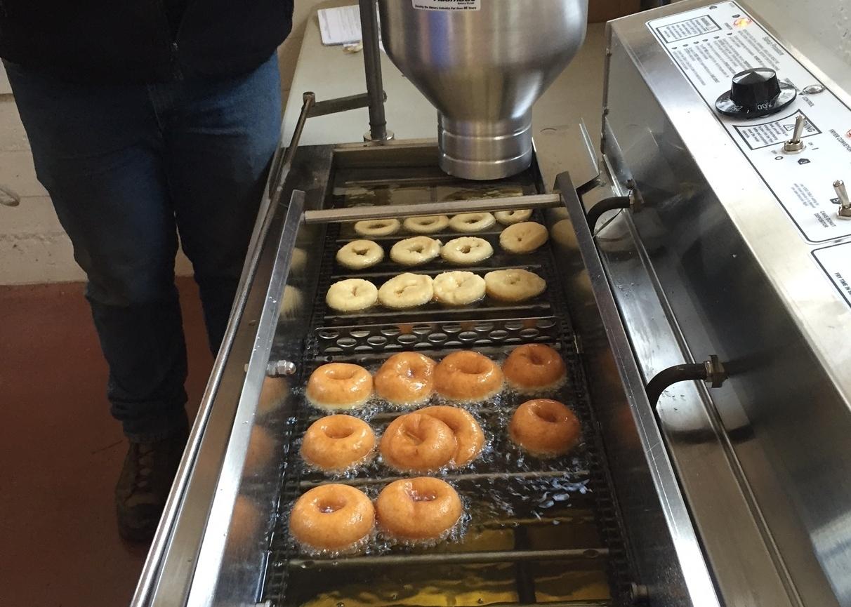 donutmachine