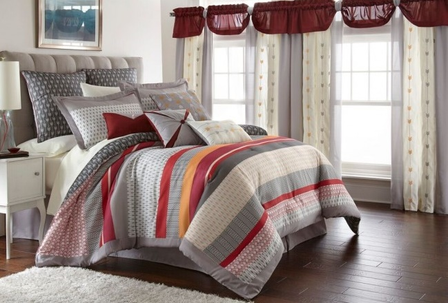Tangiers 24pc Comforter Bed In A Bag Set Starting at $129.99