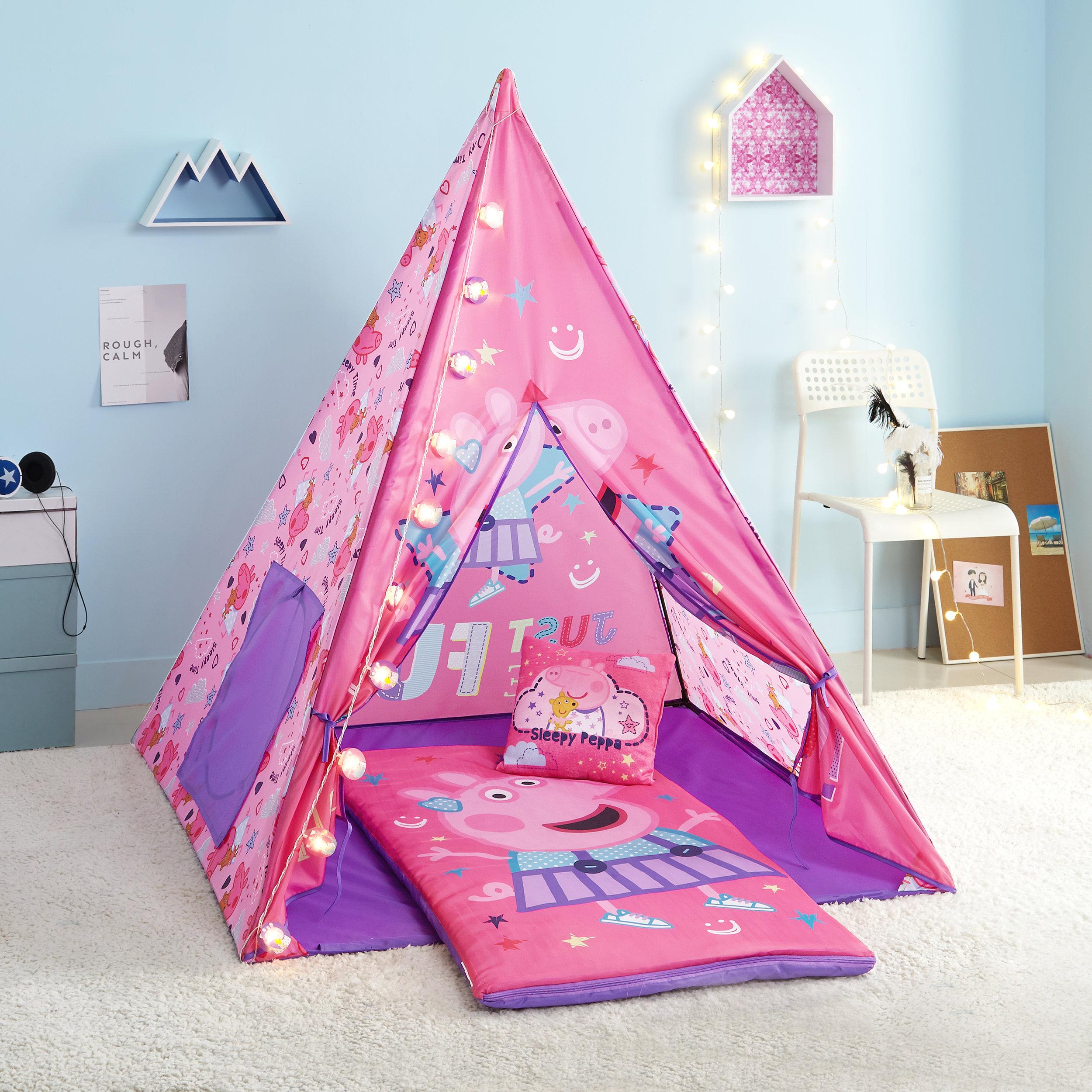 Peppa tent set.JPG