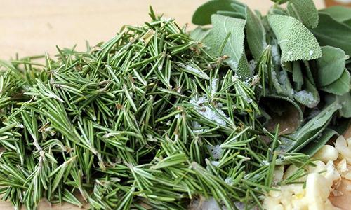 Tuscan Herb<br>Olive Oil