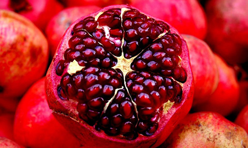 Pomegranate<br>Balsamic