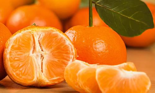 Tangerine<br>Balsamic