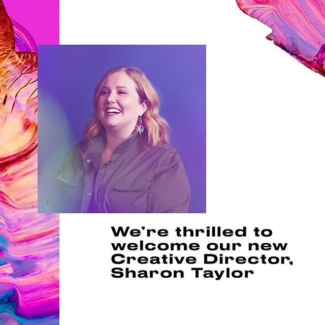 Meet Sharon☝️ Our new Creative Director - contagious enthusiasm + stellar design skills are only a few things we love about her! She'll be leading our creative team to design brand identities, digital experiences, packaging, and more.  Stay tuned for new work and a new website coming soon! . . . . #maam #maamcreative #creative #creativedirector #design #branding #growth #news