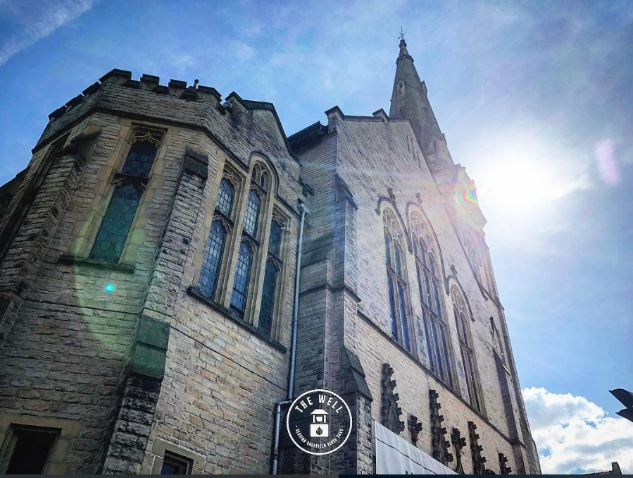 What's happened so far? - At The Well, we love our city, and we love how God has provided us with a great church building as a home and a base from which to reach out and serve the city around us. We purchased it formally in March 2017, knowing that there are many potential improvements to consider if the building is to best serve us and God's vision in the years to come.During 2018 we commissioned a local firm Smith & Roper Architects to draw up redevelopment plans, and we consulted with you to hear of our people's comments or concerns. Then we tightened our options to come up with what is genuinely feasible, as well as affordable.