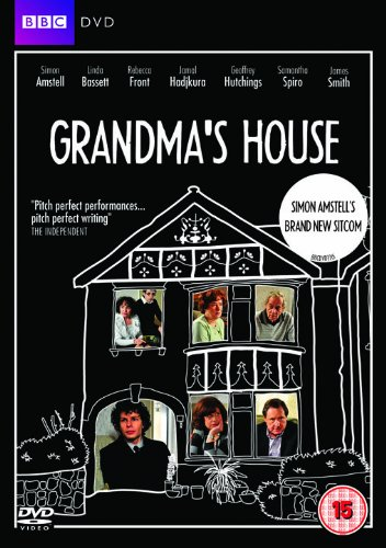 Copy of Grandma's House Season 1