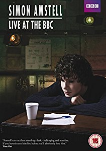 Copy of Simon Amstell Live at the BBC