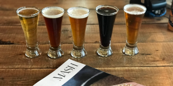 Craft Beer Tasting