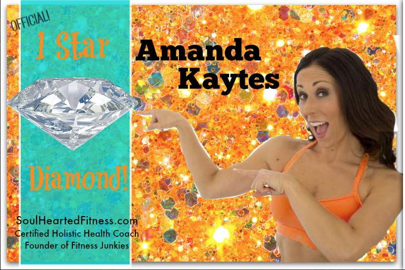 Amanda Kaytes