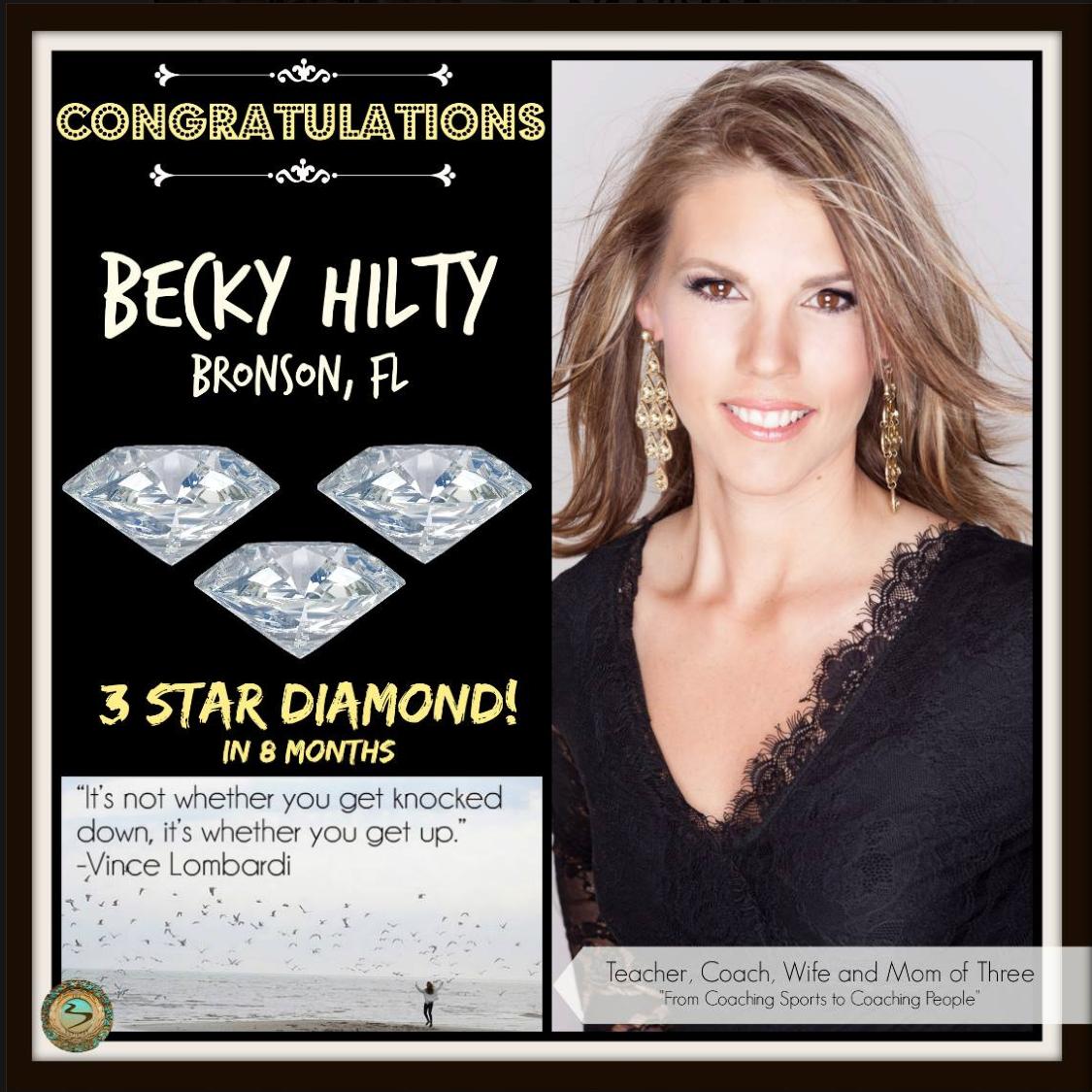 Becky Hilty
