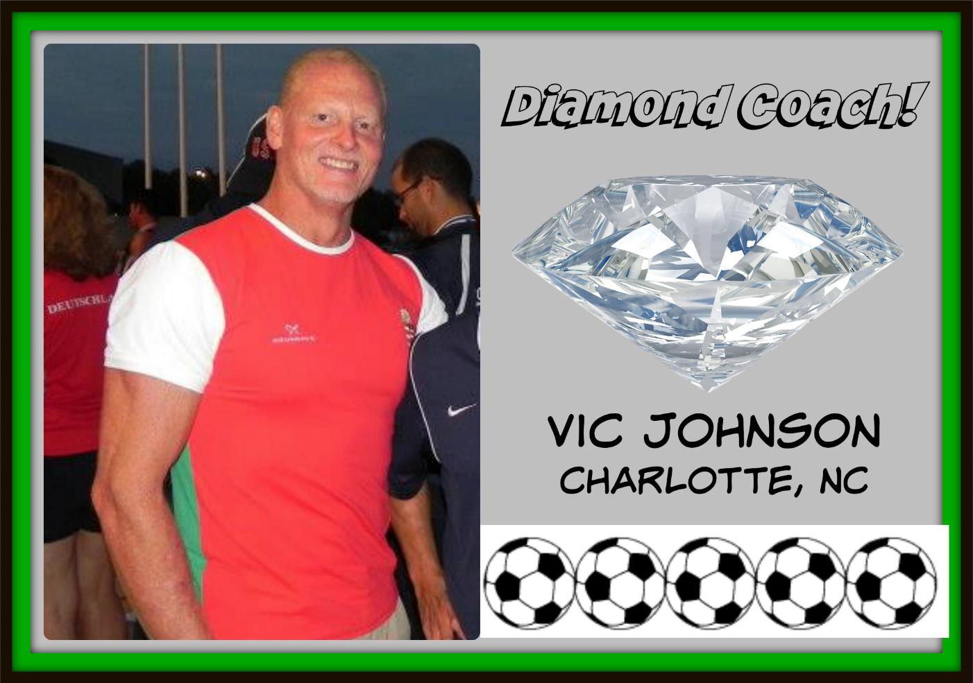 Vic Johnson