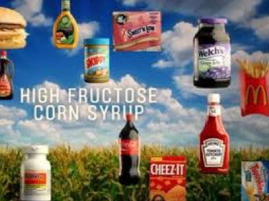 High Fructose Corn Syrup Foods