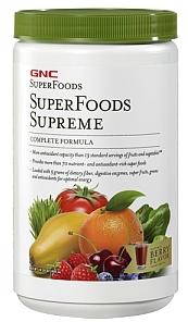 GNC Superfoods