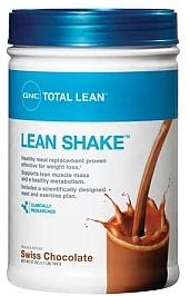 GNC Lean Shake