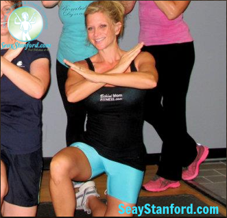 Seay Stanford  Certified Health Coach