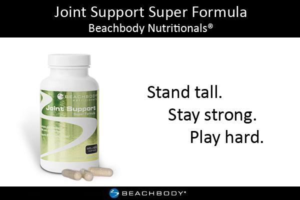 Joint Support Super Formula
