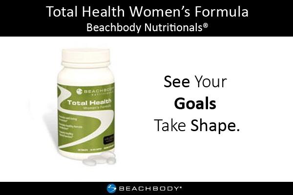 Total Health Womens Formula