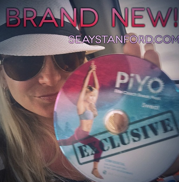 Piyo Beachbody Program