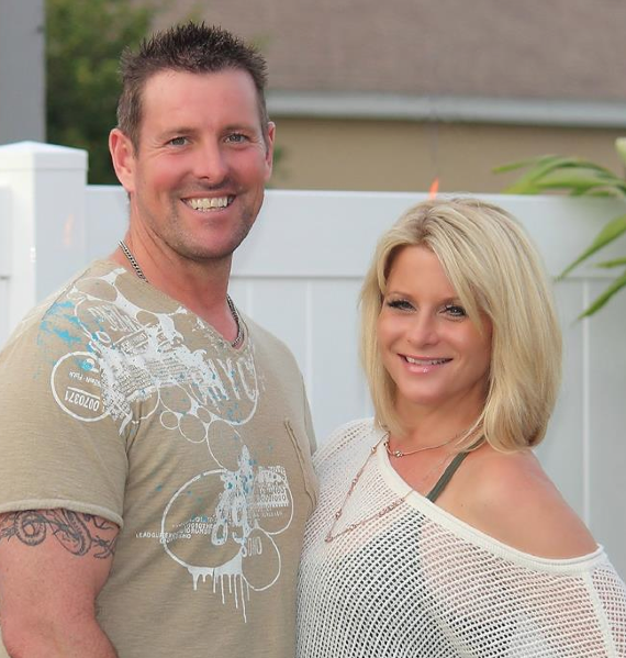 Neil and Seay Stanford Beachbody Couple
