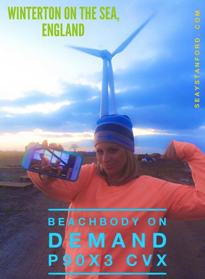 Beachbody Workouts on demand