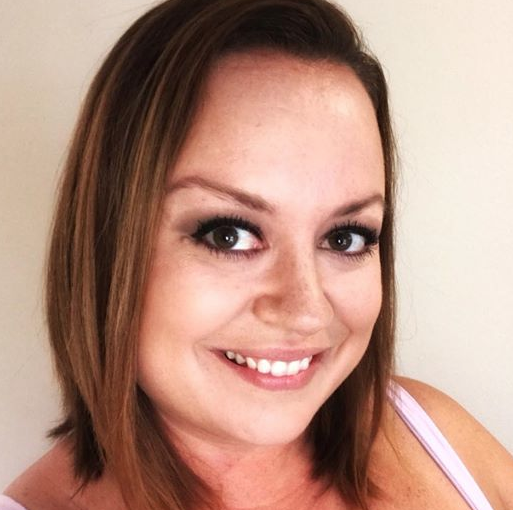 Loving Yourself Enough to Lose Weight: Jessie Bowden