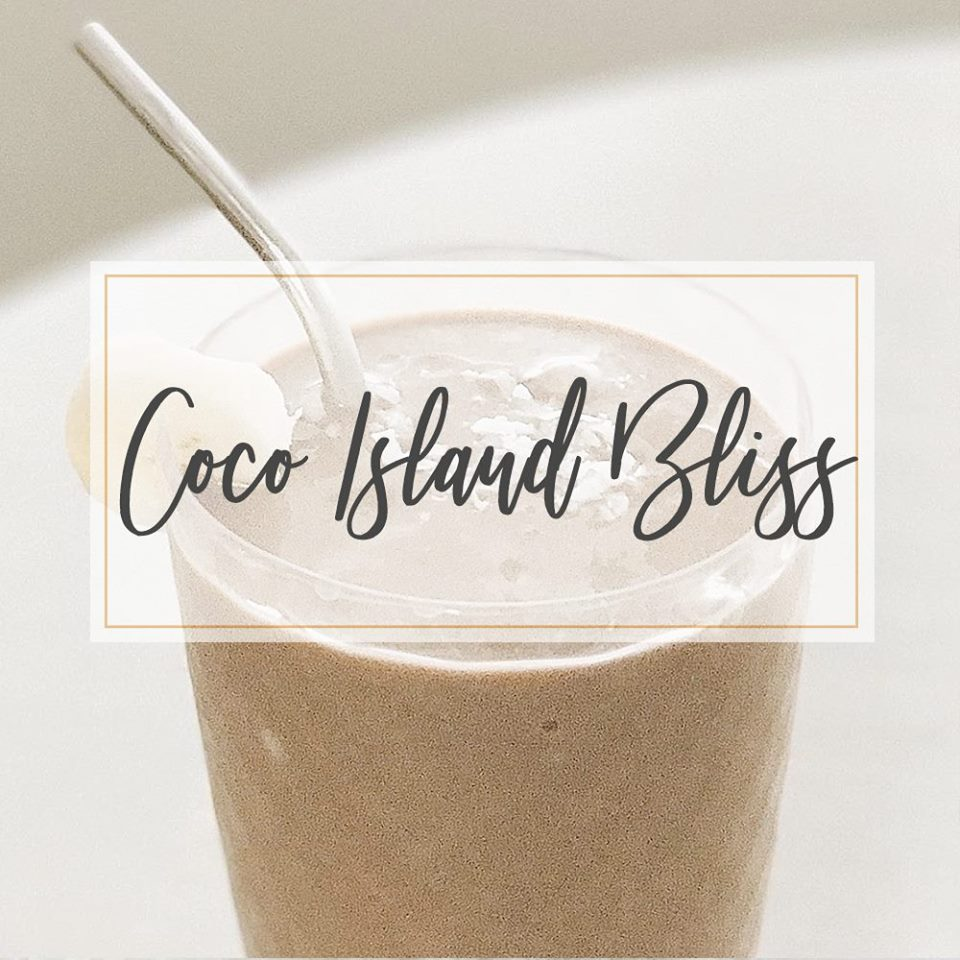 Coco Island Bliss