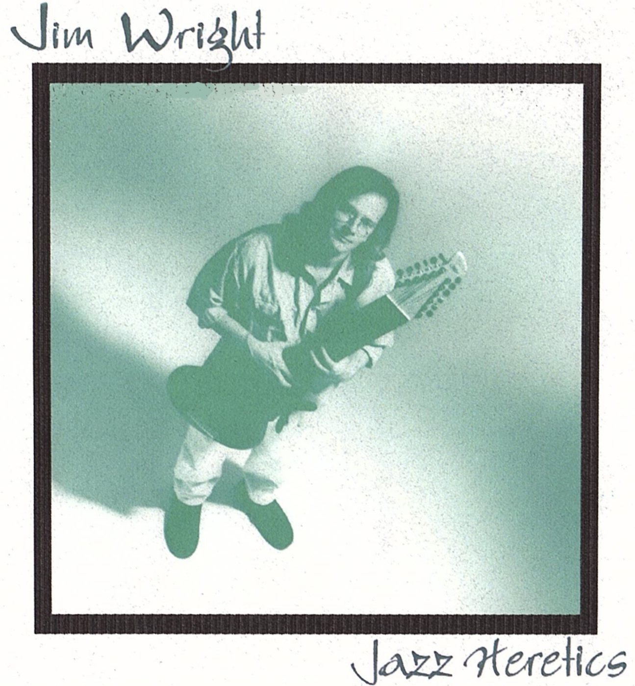 Original compositions from 1998 with both Warr Guitar and Stick (R).