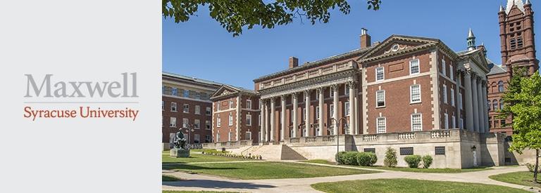 Photo Credit: Syracuse University