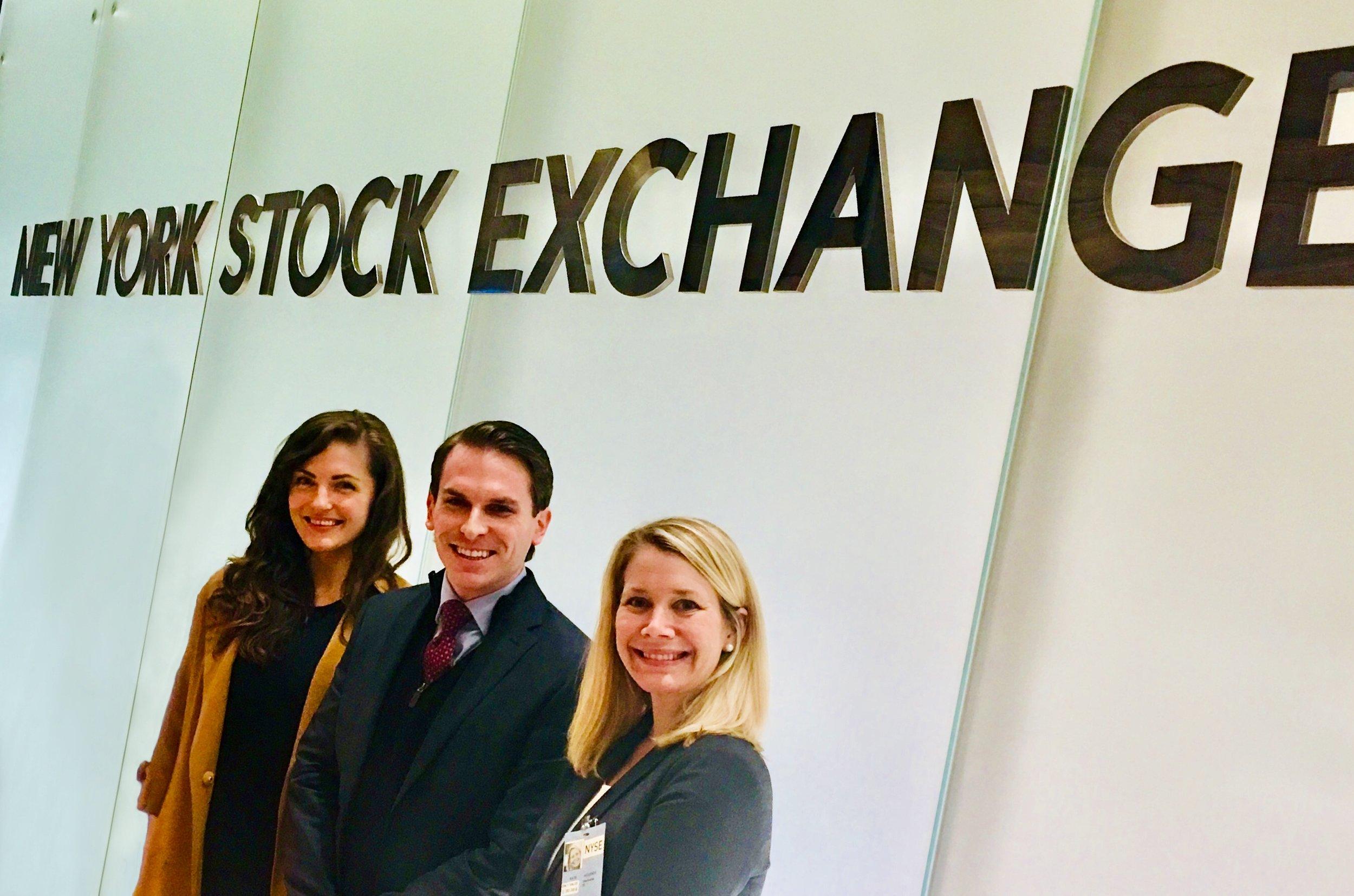 SourceFunding FundingNavigator wmichael short FinTech NYC Community Banks New York Stock Exchange.JPG