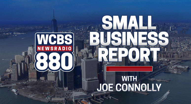 WCBS880 Small Business Report SourceFunding FundingNavigator WMichael Short FinTech.jpg