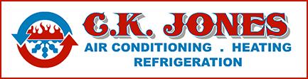 C.K. Jones HVAC