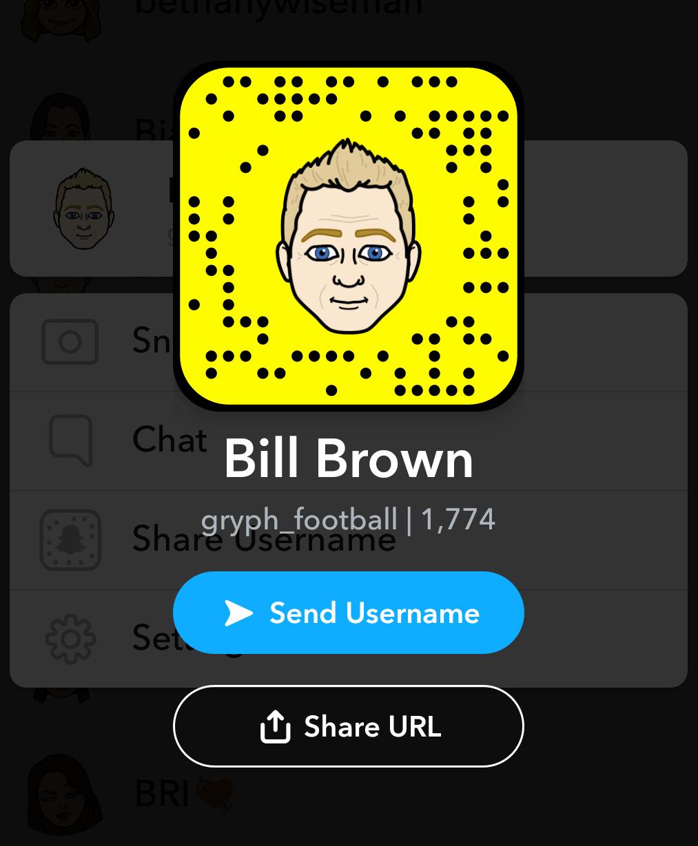 https://www.snapchat.com/add/gryph_football