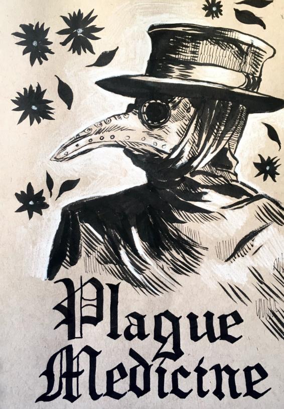 Plague Medicine
