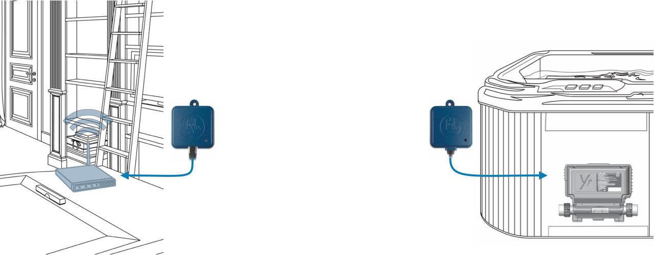 2 prepared transmitters