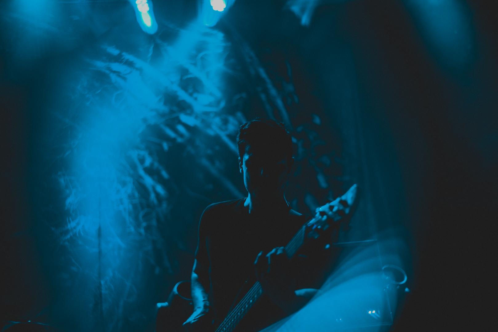 // live music // -