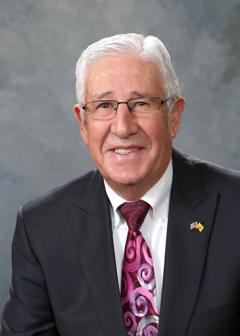 Larry Larrañaga (R-Albuquerque)