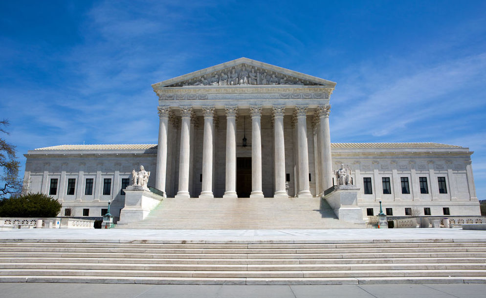 Find oral arguments for  Janus  online via  transcript  and  audio recording .