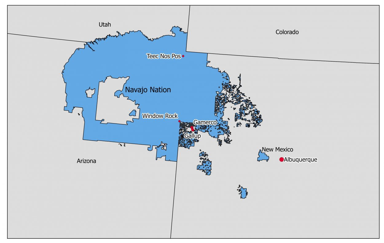 New Mexico 2015-17 PARCC Results in Math and ELA  Source: New Mexico Public Education Department